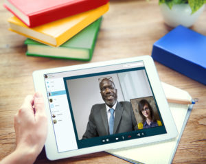 Video Mediation via Zoom available